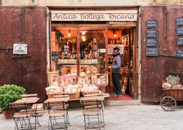 Everything You Need to Know About Eating in Tuscany
