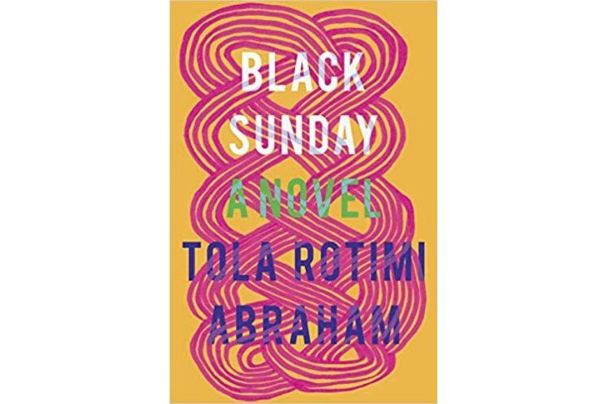 Black Sunday, Tola Rotimi Abraham.