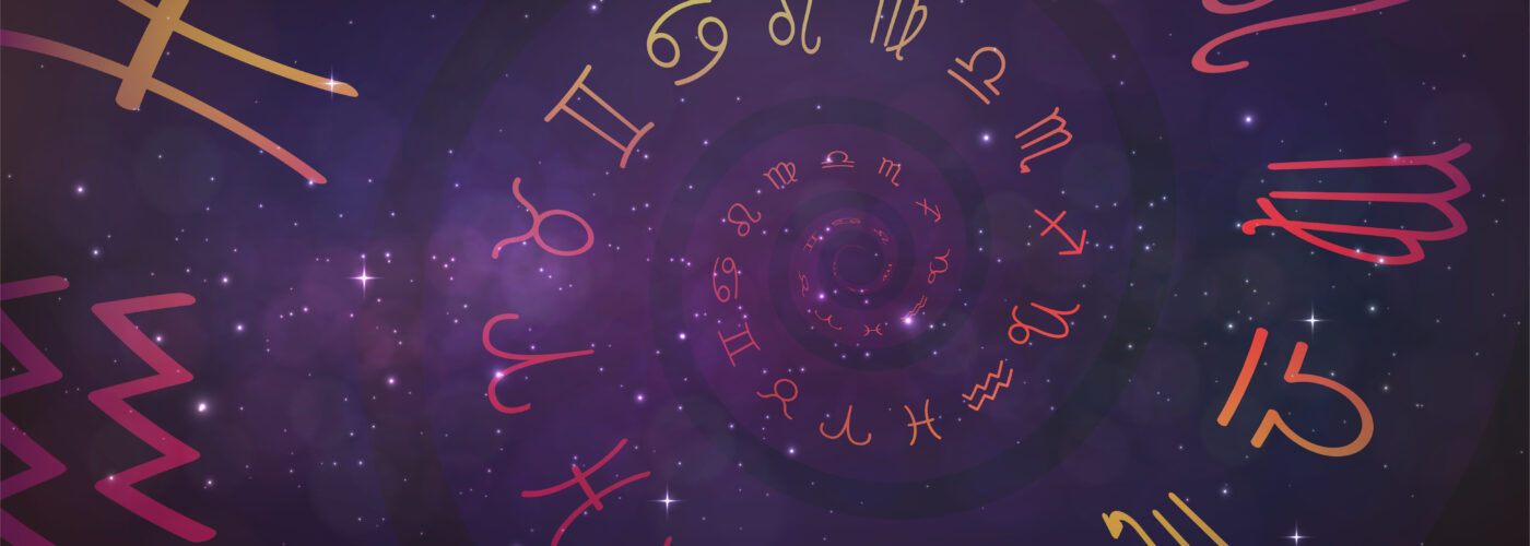 astrology graphic
