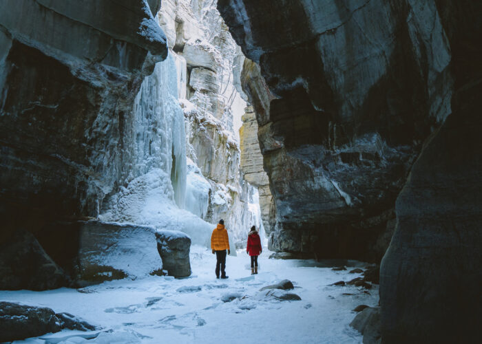 Banff and Beyond: The Best Way to Experience Alberta