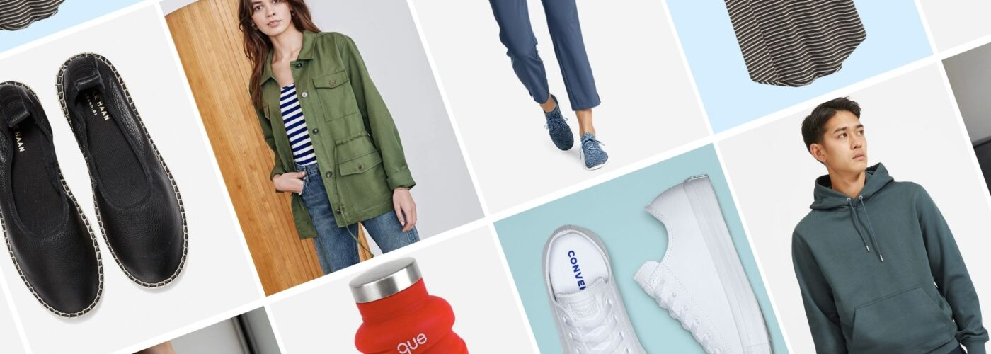 top editor clothing items