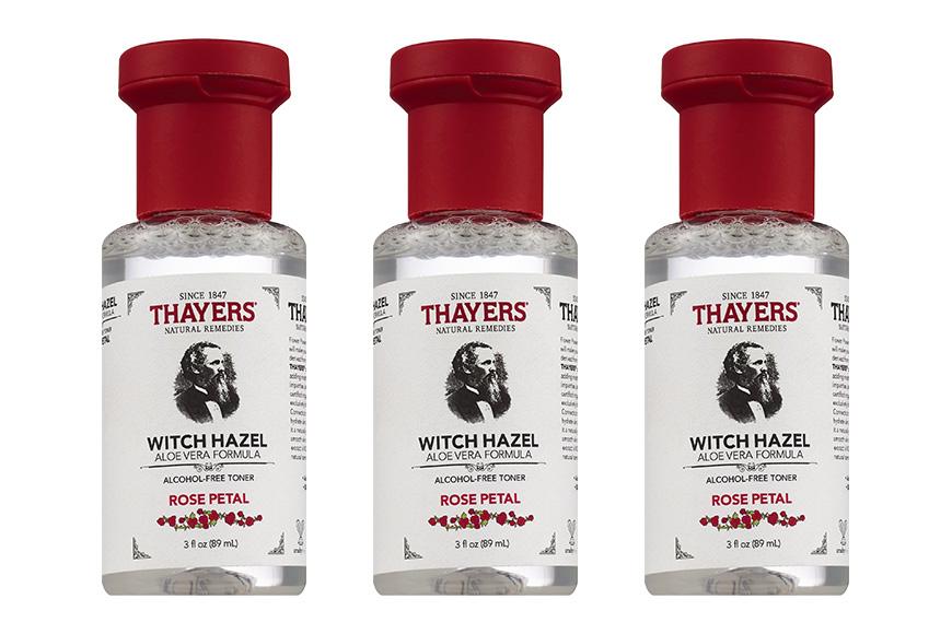 Thayers Trial Size Witch Hazel f