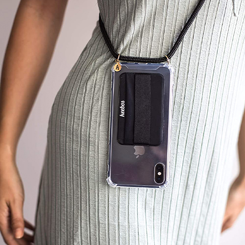 Keebos Crossbody Phone Case