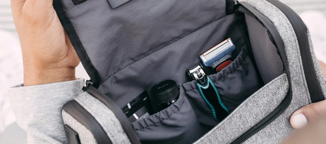 Public Rec Pro Travel Kit