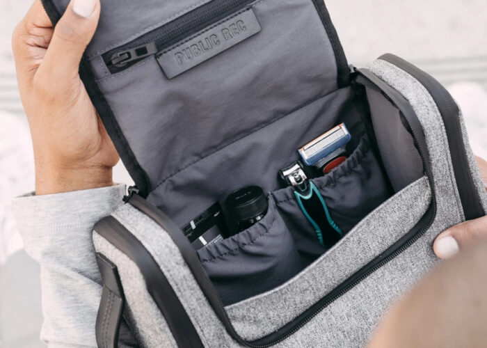 Public Rec Pro Travel Kit
