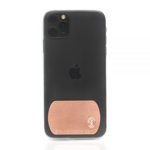 StayWell Copper Phone Patch