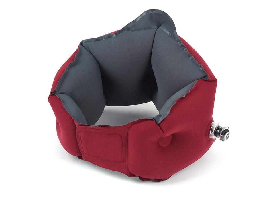 Xflyee Inflatable Travel Pillow