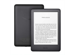 All-New Amazon Kindle
