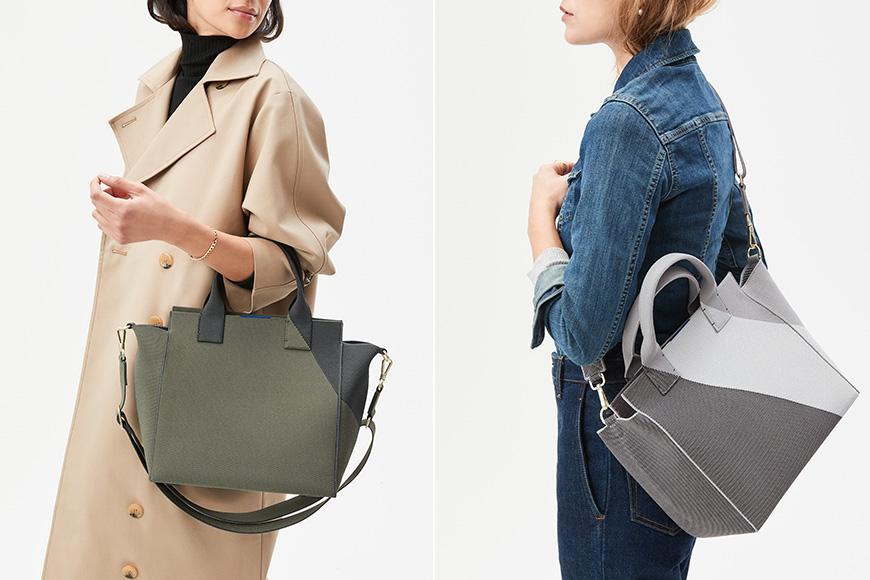 Rothy's The Handbag