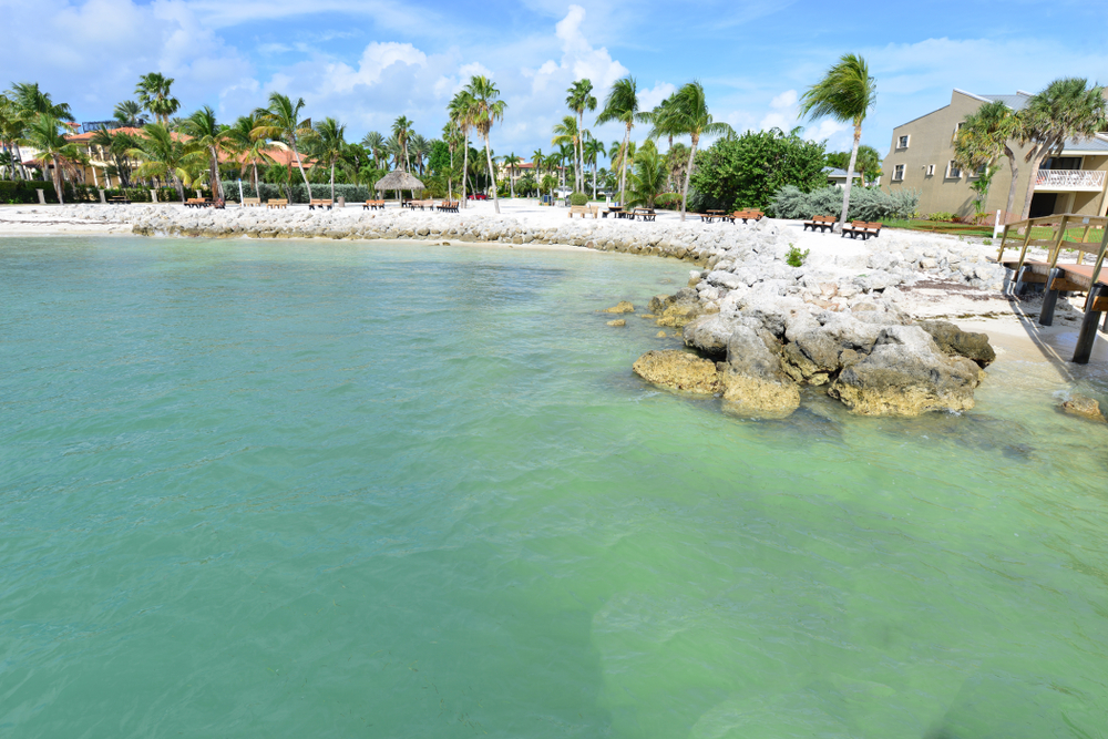 Marathon at the Florida Keys