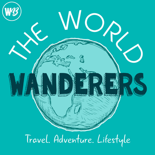 The World Wanderers
