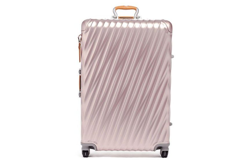 tumi extended trip packing case.
