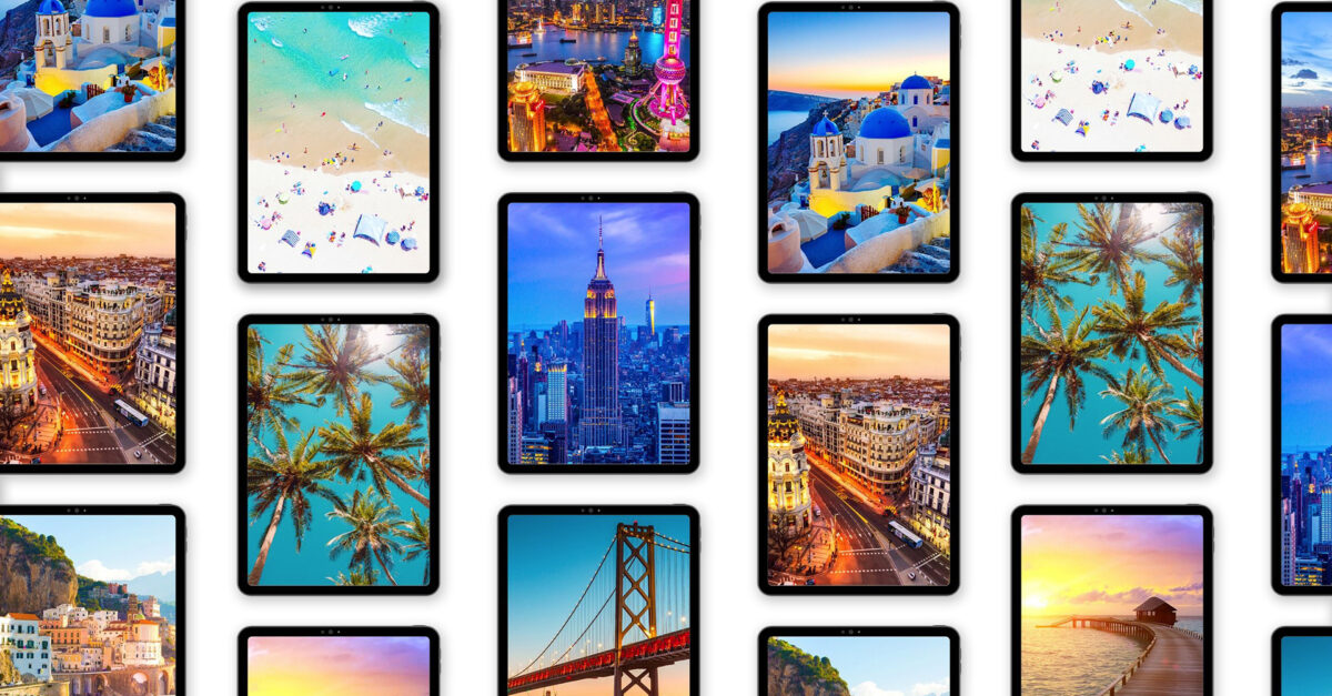 9 Travel-Themed Zoom Backgrounds You Can Download for Free