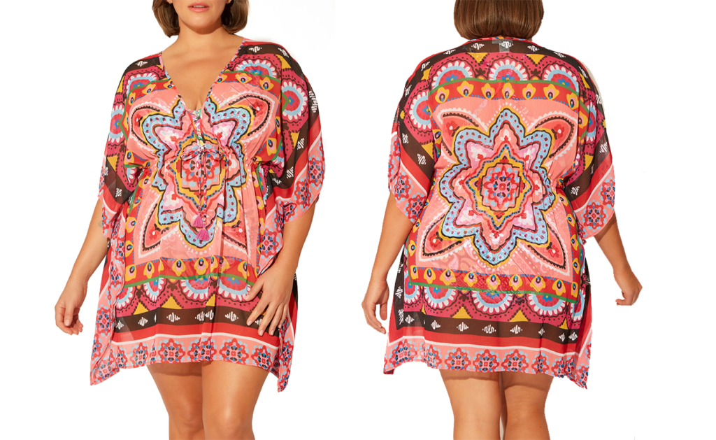 BLEU BY ROD BEATTIE Just Cool Cover-Up