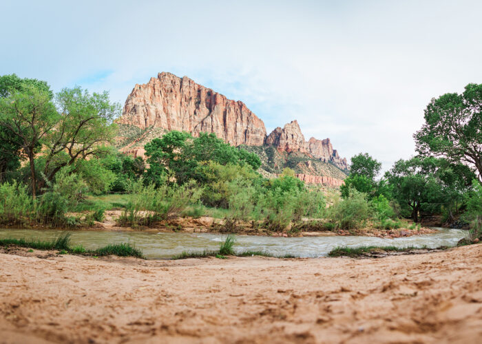 Greater Zion: The Side of Zion That Most People Miss