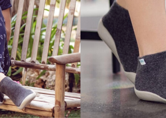 Plaka Slipper Socks Review: The Pair of 'Shoes' We're Living in Right Now