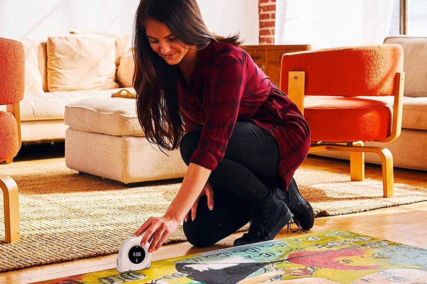 Plott Cubit Smart Virtual Reality Measuring Tool