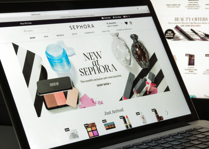 Sephora Sale Online.