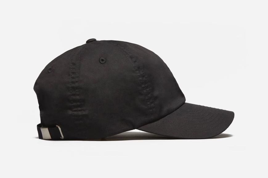 The Baseball Cap.