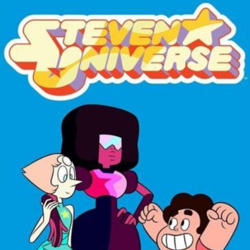 steven universe tv show.