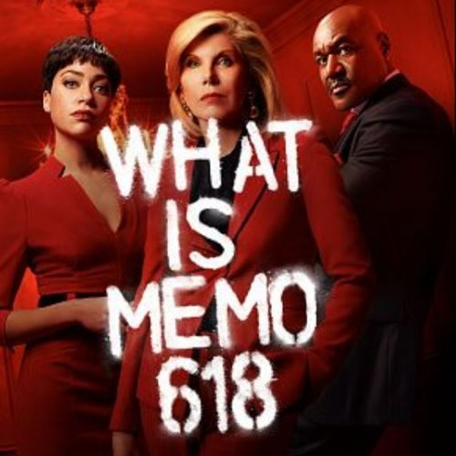 the good fight tv show.