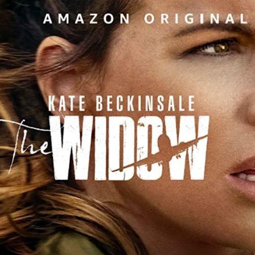the widow tv show.