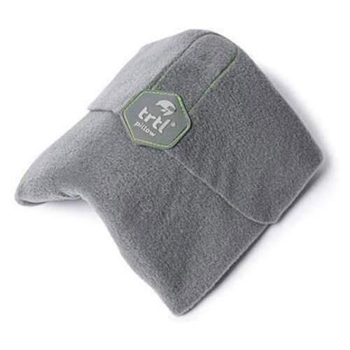 trtl Pillow - Scientifically Proven Super Soft Neck Support Travel Pillow – Machine Washable