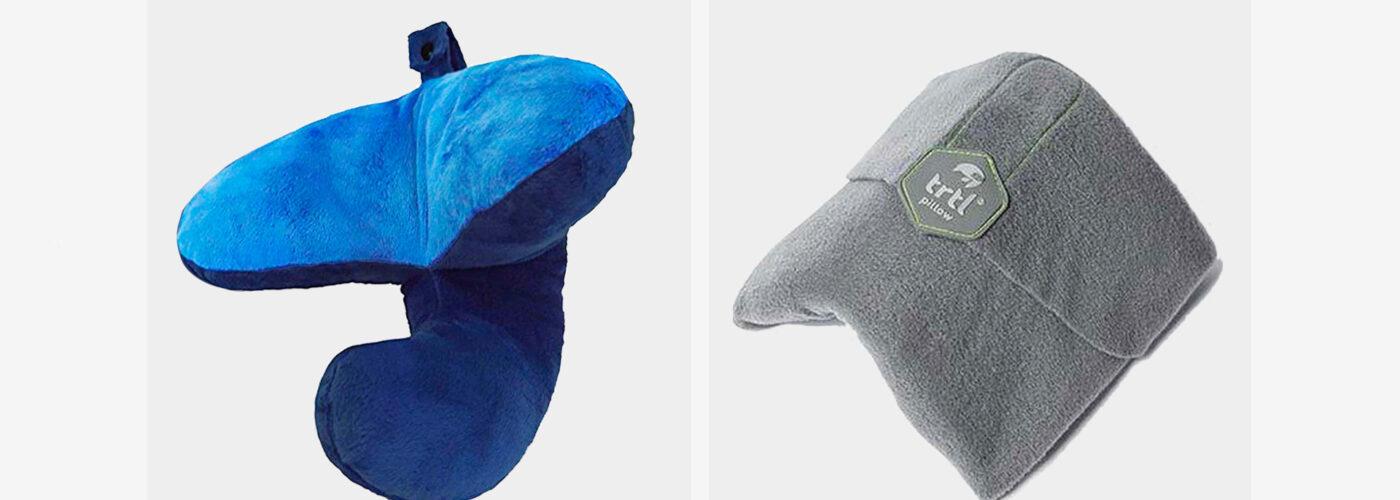 trtl pillow vs j-pillow