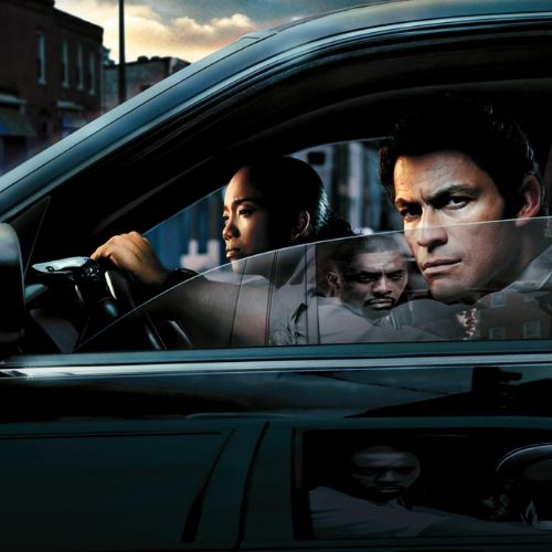 the wire tv show.