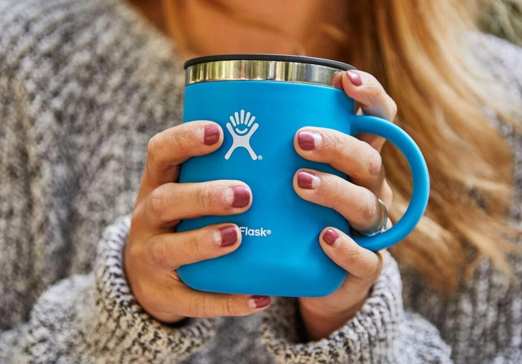 HydroFlask Coffee Mug