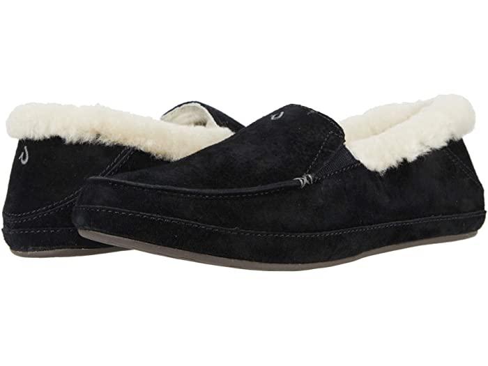 OluKai Ku'una Slippers