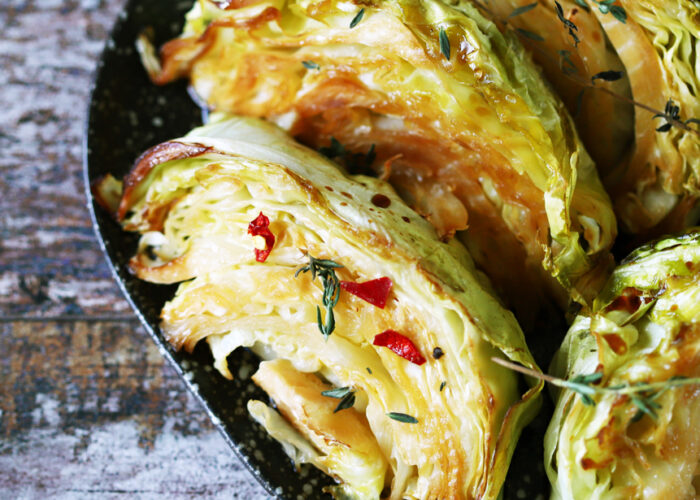 6 Cookbooks That Prove Cabbage Is the Most Underrated Vegetable