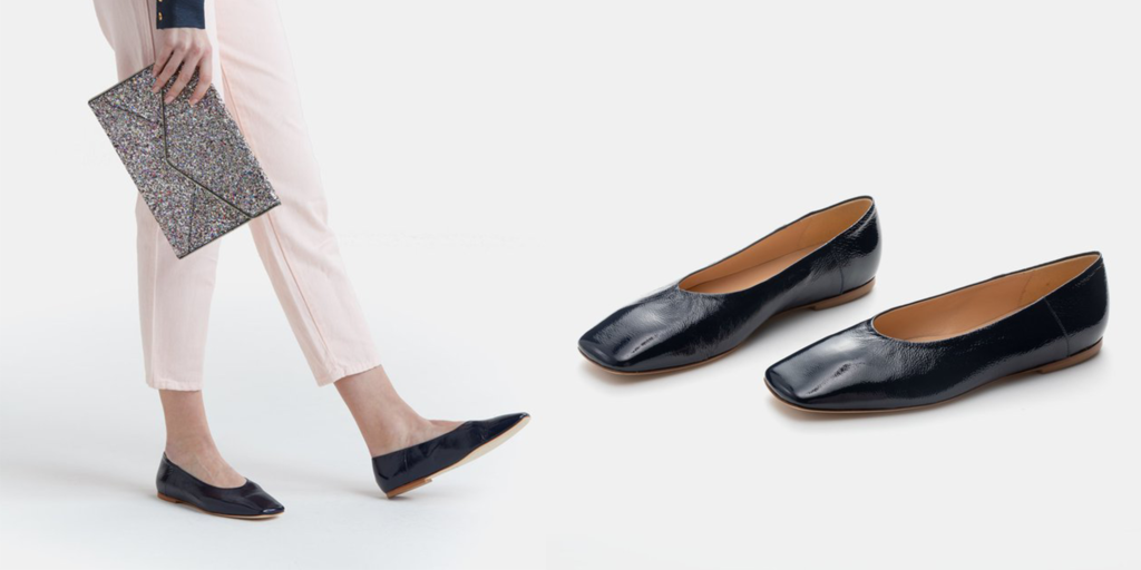 The Cellina Midnight Shoe