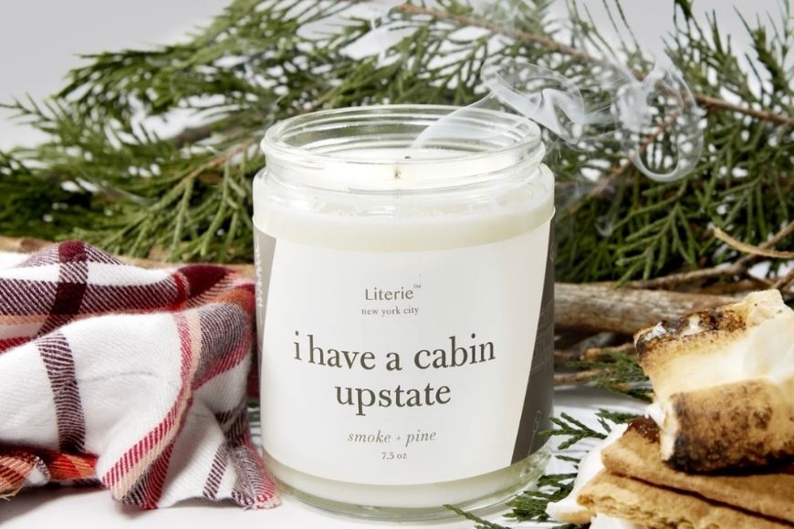 Literie Candle