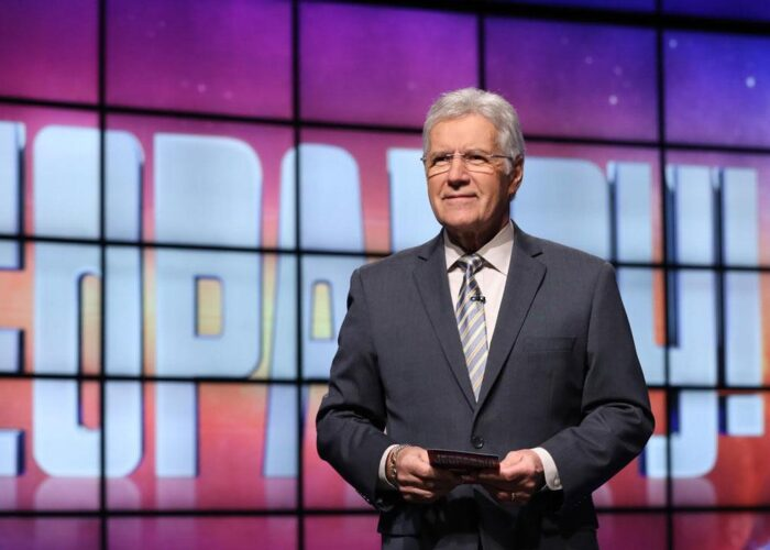 A Tribute to Travel Hero Alex Trebek
