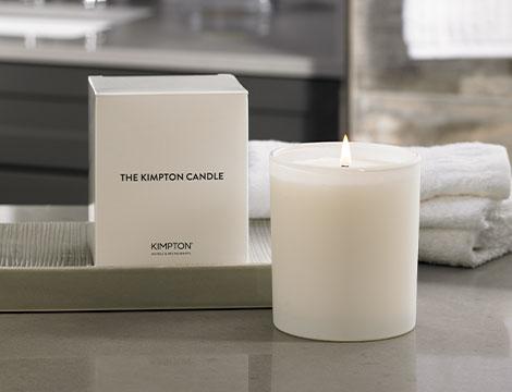 The Kimpton Candle