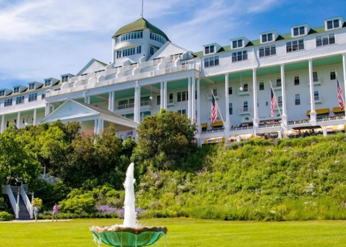 The 11 Best All-Inclusive Resorts in the United States for 2021