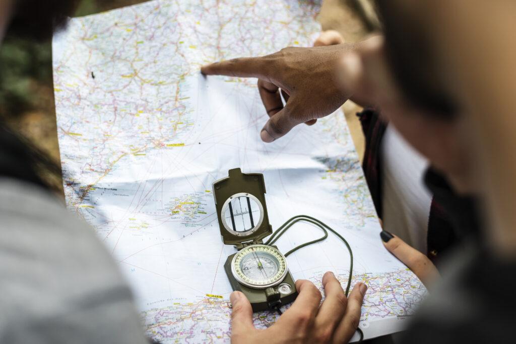 Download an Offline Map