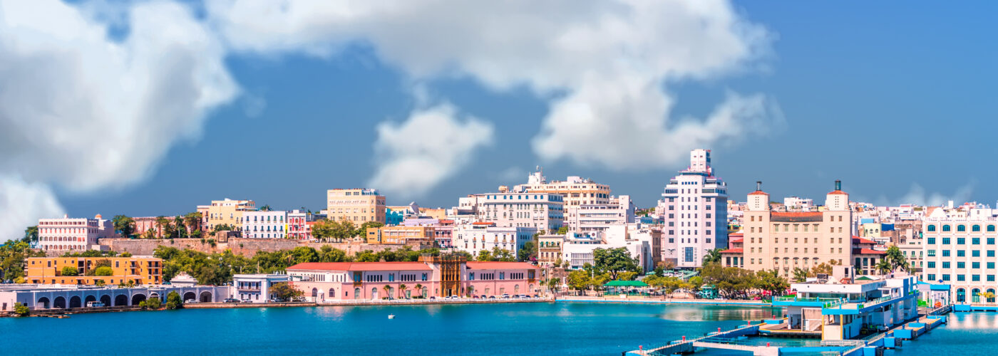 Planning To Visit Puerto Rico? Here's What You Need To Know