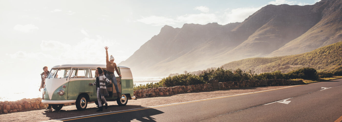 6 Rules That Can Make or Break a Road Trip