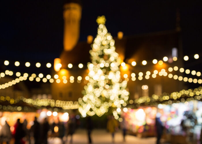 Best Winter Towns To Visit For Holiday Cheer