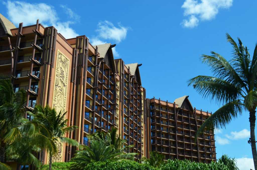 On-Site Resorts