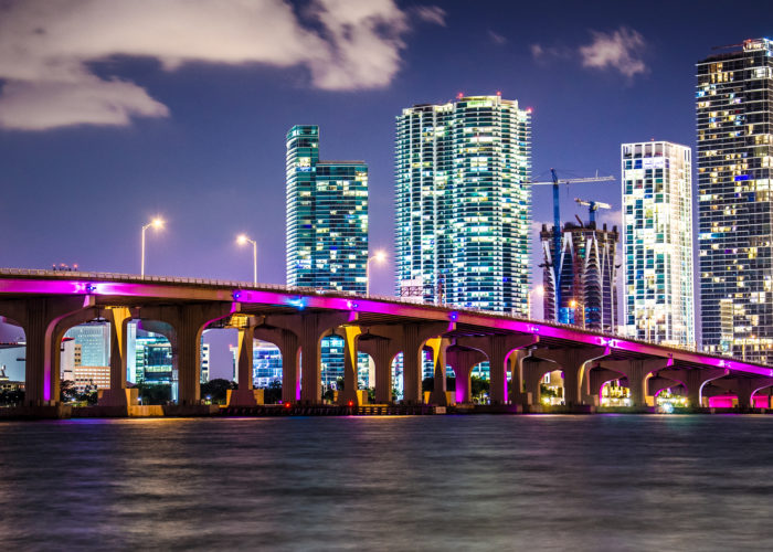 How To Get Around Miami Without A Car