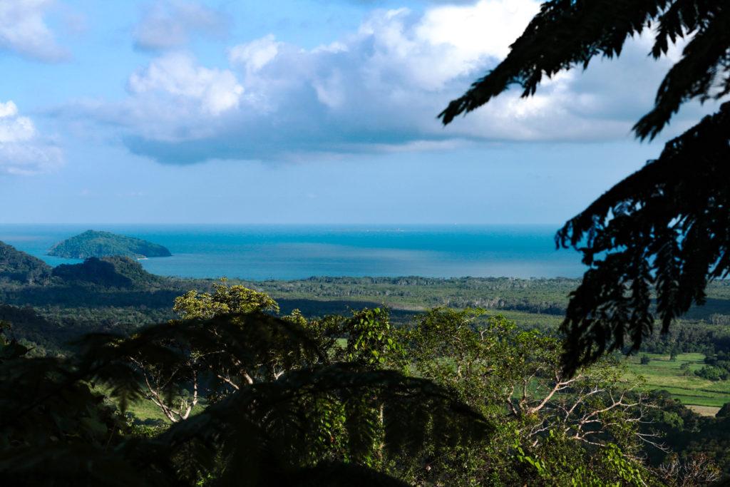 Cape Tribulation, Queensland, Australia