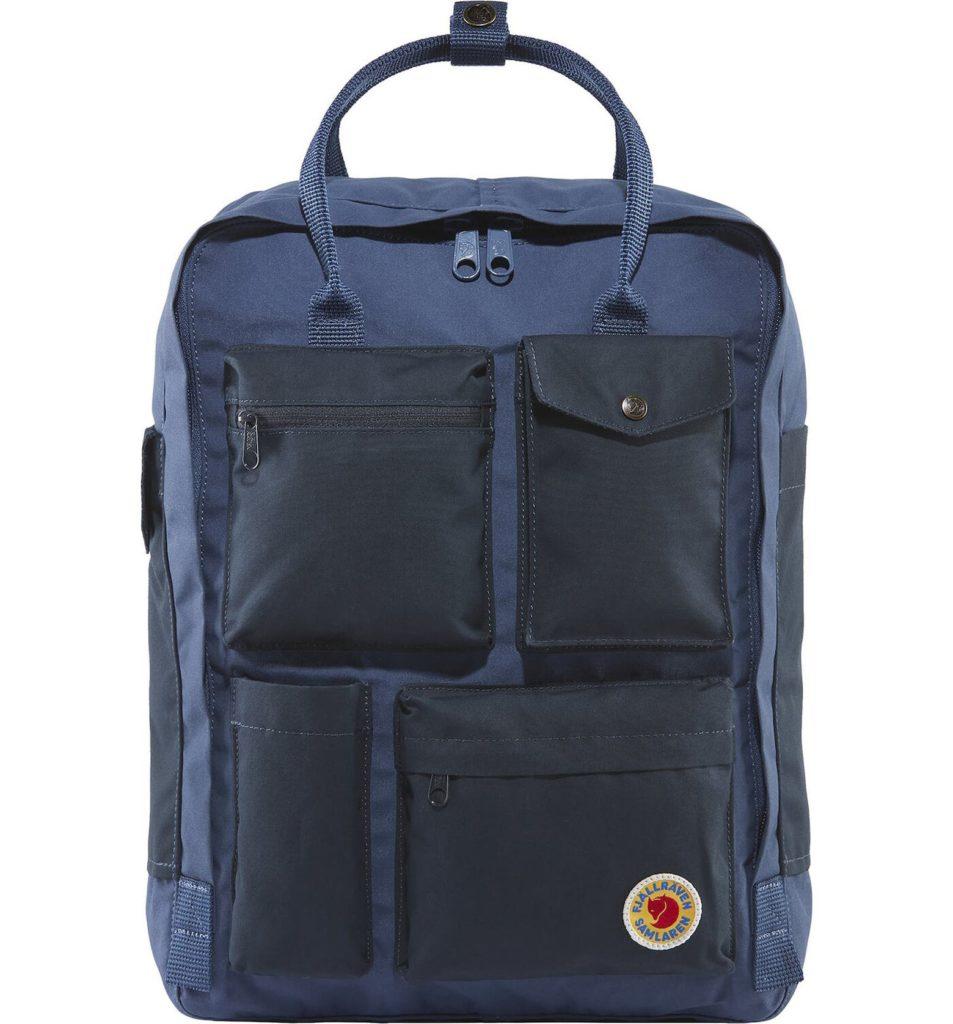 Fjällräven Samlaren Water-Resistant Backpack