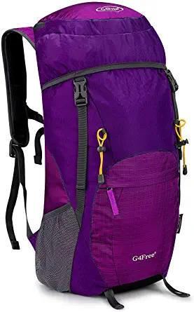 G4Free Lightweight Packable Backpack
