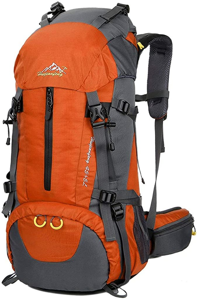 Esup 50L Mountaineering Backpack