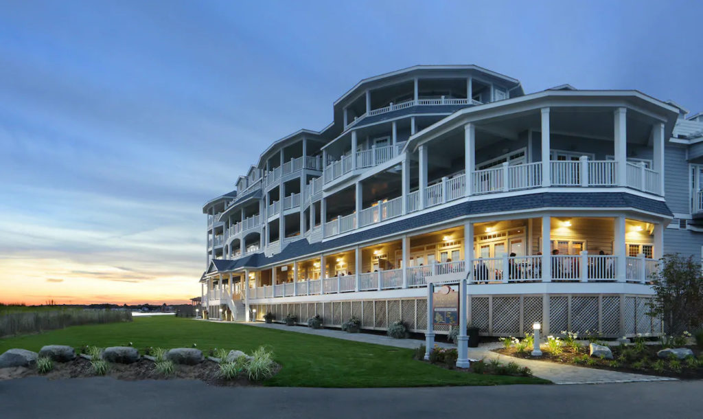 The Madison Beach Hotel