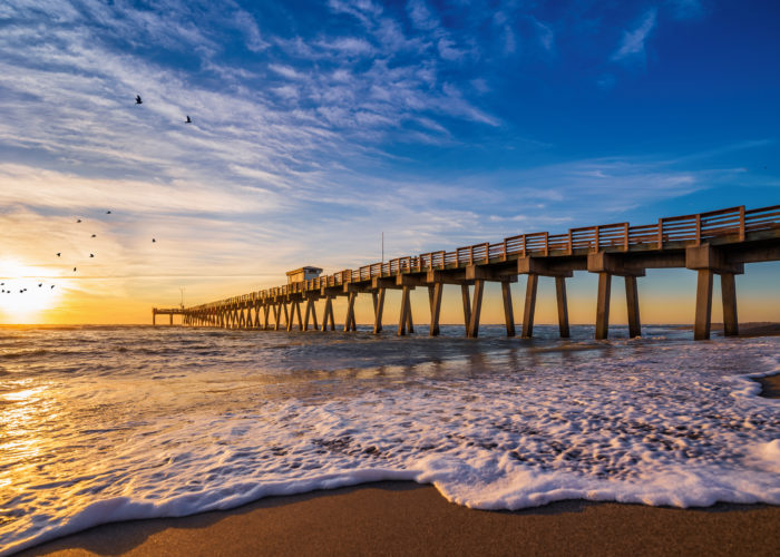 The 10 Best Places for a Memorial Day Weekend Getaway