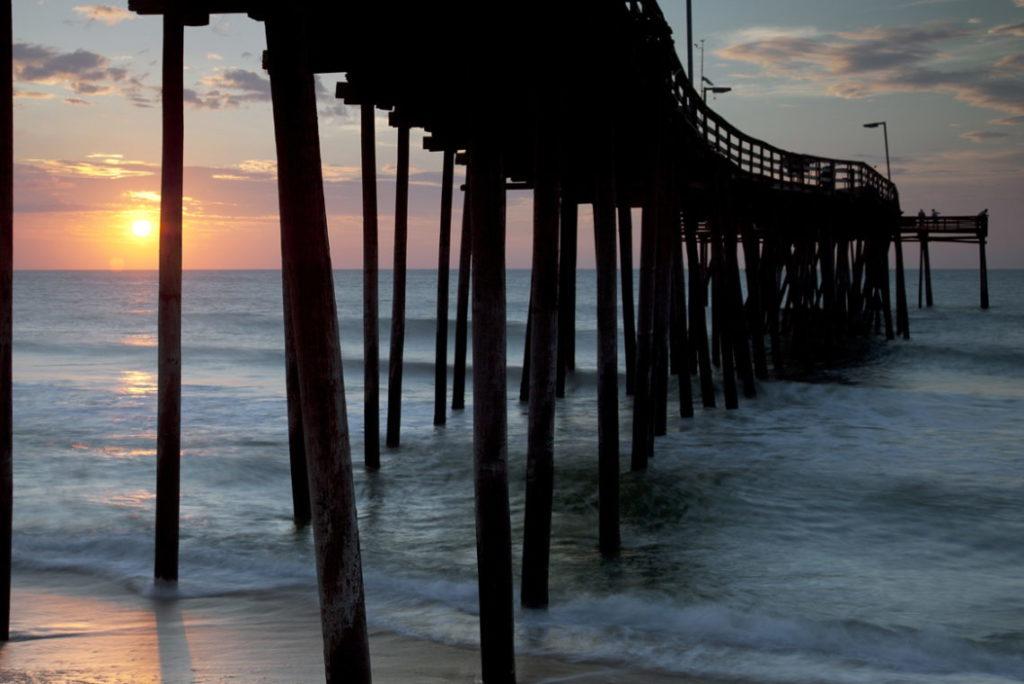 Carova Beach, North Carolina